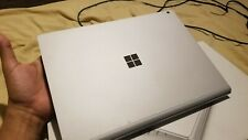Microsoft Surface Book 13.5 (TABLET ONLY) I7-256GB-8GB. With 2GB Nvidia Base**