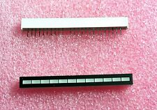Sharp 12 Bar LED strip #GL-112T13 - Lot of 3  ( 28S021 )