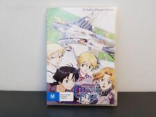 Cluster Edge - TV Series Complete Box Set (Vol. 1 & 2) - Anime DVD