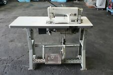 Brother Industrial Sewing Machine Db2 B791 015a 220v Table Or Motor Not Include