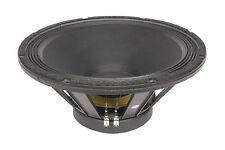 EMINENCE Black High Quality 800W 8 Ohm Omega Pro 18 Speaker *** BRAND NEW ***