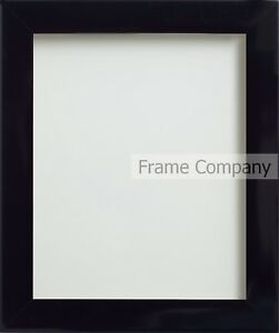 Frame Company Candy Range Black or White Picture Photo Poster Frames
