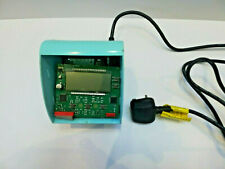 WELLER WD1 ELECTRIC SOLDERING IRON STATION 95W FOR SPARES OR REPAIR