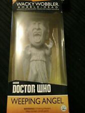 Wacky Wobbler Bobble-Head - Doctor Who - Weeping Angel - Brand New