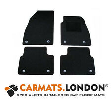 Vauxhall Insignia 2013 - 2016 Tailored Fitted Car Floor Mats Complete Fitted Set