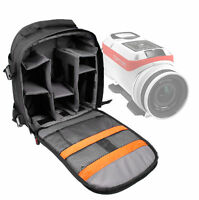 Customizable Rucksack / Backpack with Raincover for TomTom Bandit Action Camera