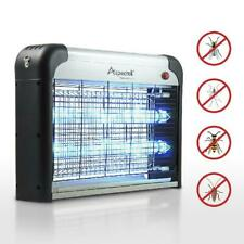 Indoor UV Electronic Bug Zapper, Insect Killer, Mosquito Control, Pest Zapper