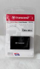 USB 3.0/ 3.1 Multi card reader for CF, SD, Micro SD, Memory Stick
