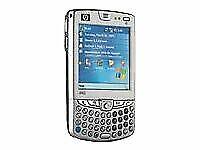 HP iPAQ hw6515B Mobile Messenger - Silver (Unlocked) Smartphone New-In-Box