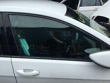 VOLKSWAGEN VW GOLF MK7 5DR 2013-2019 DOOR WINDOW/GLASS - DRIVER FRONT