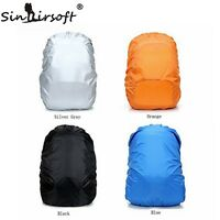 Waterproof Rucksack Bag Backpack Dust Rain Cover Outdoor Travel Camping Hiking