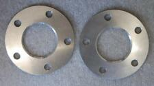 Audi A7 5mm Alloy Hubcentric Wheel Spacers 5x112 66.6 1 pair