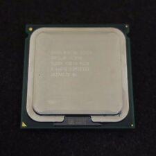 Intel Xeon E5430 SLBBK LGA771 2.66GHz de cuatro núcleos 12 MB L2 procesador CPU de servidores