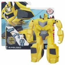 Figurines de transformers et robots transformers robots in disguise avec transformers