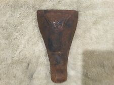 Antique CAST IRON Stove leg For COAL WOOD Burning COOK Stove repair replacement