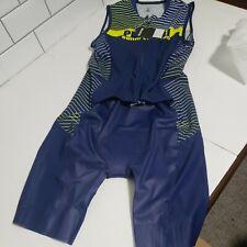 Triathlon Elite Race Suit Size L