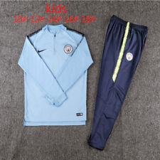 UK Sportwear Football Kit Soccer Tracksuit kids Boy Trainning Suit Club Jersey
