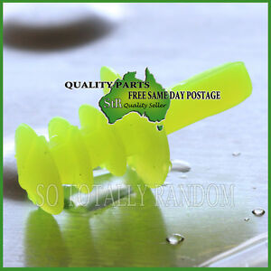 Swimming Waterproof Set Nose Clip Earplugs Silicone Soft Swim Ear Plug x 2 Sets