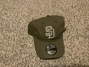 San Diego Padres 49forty New Era Hat Core Fit Men's Size: XL