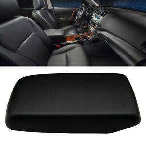 Center Console Armrest Lid Cover Latch Clip Catch For Toyota Kluger 07 -13 Model