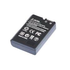 Cooligg Akku für Nikon D3100 D3200 D3300 D5100 D5200 Batterie EN-EL14 14a 1100mA