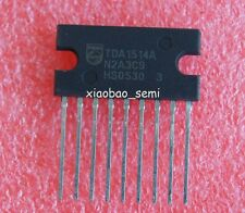 2pcs TDA1514A TDA1514 HI-FI Audio Amplifier PHILIPS