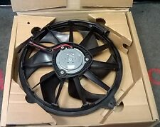 GENUINE CITROEN DISPATCH III & COMBI, C5 & C8 RADIATOR COOLING FAN P/N 1253Q8
