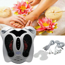 Health Care Foot Massaging Electromagnetic Infrared Wave Pulse Foot Brand New