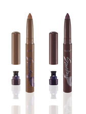 Tarte Amazonian Clay 2-in-1 Smokey Shadow Liner Stick Duo: Rose Gold & Plum