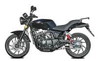 Ajs Nac 12 Regal raptor 125 Bike Breakers Seat foam.((ASK-US)(WEB STOCK))(CON-D)
