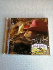 MADONNA - MUSIC - CD PRINTED IN CHINA - NEW