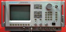 Motorola R2660c Wireless Communications Analyzer Sn496lan0059