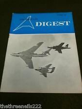 AIR BRITAIN DIGEST - OCT 1967 - PRE WAR NEW ZEALAND