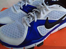 Nike Free TR2 Core 442031-104 White Training Running Marathon Shoes Men's 8 new