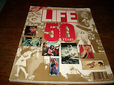 Life Magazine Collector's Edition Special 50th Anniversary Issue 1986 Very Good