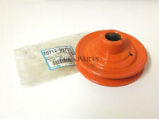 "Kubota ""rc Series"" Mower Deck Centre Pulley - 7071299750"