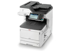 OKI Mc853dn MFP 4 in 1 A3 Colour Networked LED Printer | Delivery