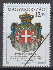 Specimen, Hungary Sc3313 Sovereign Order of the Knights of Malta