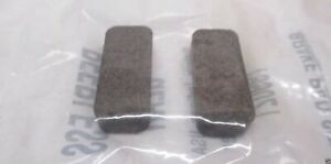Genuine Tecumseh 799021 Brake Pad 2 Pack Fits Peerless MTD Husqvarna Craftsman