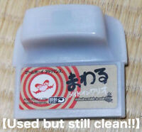 Mawaru Made in Wario WarioWare Twisted Nintendo Game Boy Advance From Japan