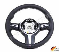 BMW F01 F02 F10 F11 F07 F12 F13 M Performance Lenkrad mit Leder neu beziehen 602