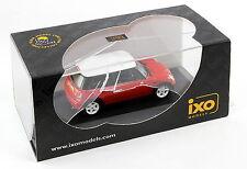 IXO Mini Cooper 2001 Model MOC004 Cover is Broken