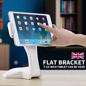 Multi-Viewing 7''-15'' Tablet Holder Stand Desktop  Mount Holder For iPad/Tablet