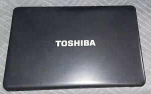 Toshiba Satellite C655-s5307 4 GB RAM, Intel Pentium