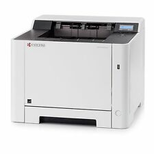 KYOCERA ECOSYS P5021cdw Farblaser-Drucker - A4, 21 ppm, WLAN, Netzwerk, USB