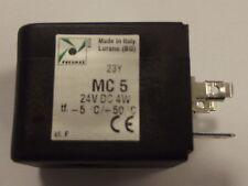 Pneumax Mc 5 24v Dc ,4 Watt Solénoïde Bobine,Neuf Pour Utiliser Avec Nombreuses