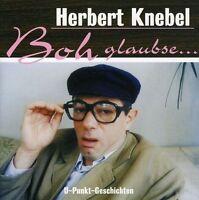 Herbert Knebel Boh glaubse.. (1997) [CD]