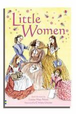 Little Women (Usborne Young Lectura) por Lesley Sims Libro de Tapa Dura
