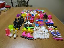 Barbie Accessories - Mixed Lot (180 + pieces)