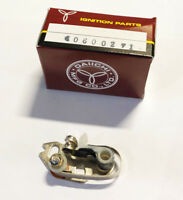 New Points Lucas Style # 60600271 Triumph 650 cc 750 cc 1973 -78  Norton 73-75
